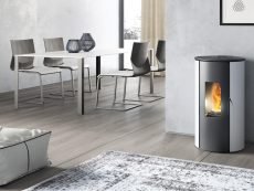 Air Tight pellet stoves
