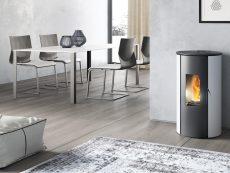 Air Tight pellet stoves